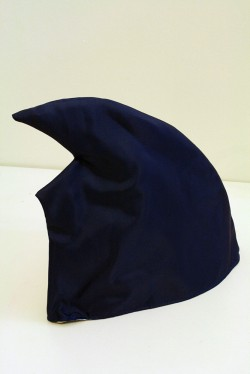 Shark Hat by Tally Heilke