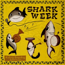 Sharrrrrk Week! It be Sharrrrk Week!